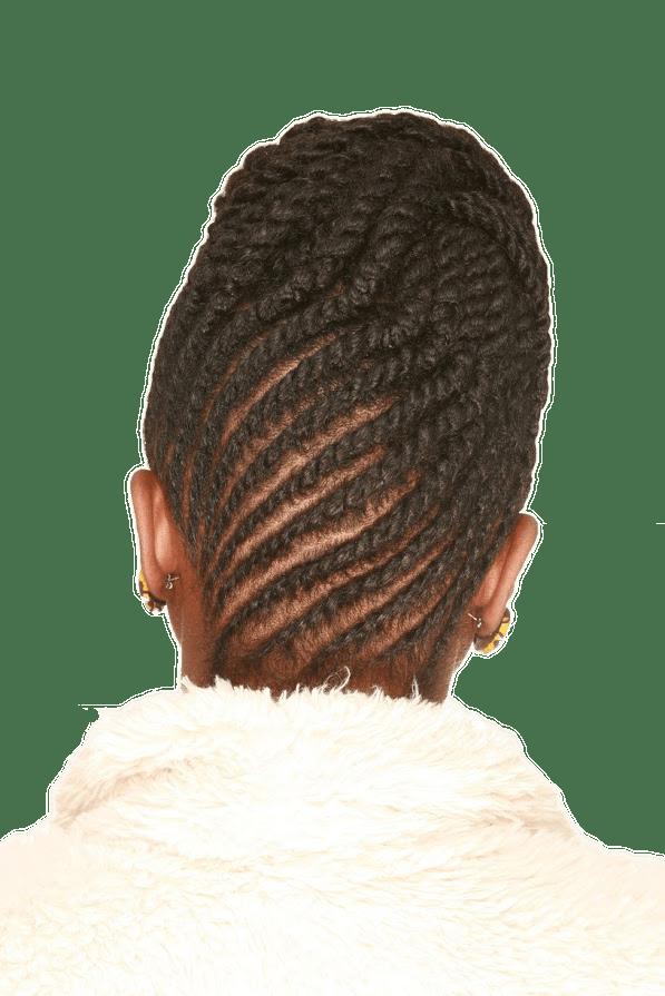 urban natural hair home